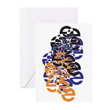 Letterform Greeting Cards (Pk of 10)