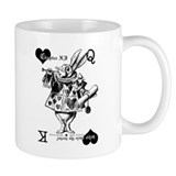 Wonderland tea party Mug 3