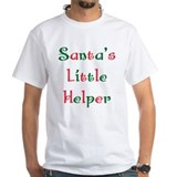 Santa's little helper Shirt