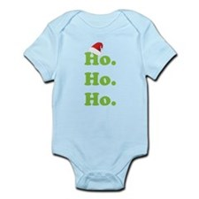Ho.Ho.Ho. Infant Bodysuit