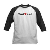 Yusuf loves me Tee