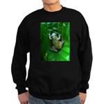 treefrog I Sweatshirt (dark)