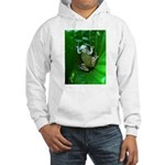 treefrog I Hooded Sweatshirt