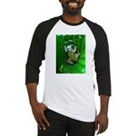 treefrog I Baseball Jersey