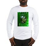 treefrog I Long Sleeve T-Shirt
