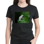 treefrog III Women's Dark T-Shirt