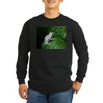 treefrog III Long Sleeve Dark T-Shirt