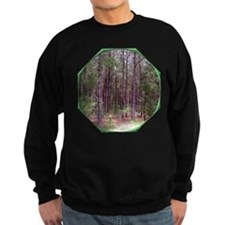 Pine Forest Sweatshirt