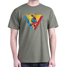 Skateboarder 3 T-Shirt