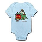 PeRoPuuu7 Infant Bodysuit