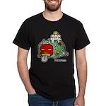PeRoPuuu7 Dark T-Shirt