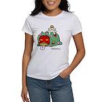 PeRoPuuu7 Women's T-Shirt