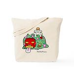 PeRoPuuu7 Tote Bag