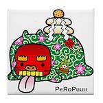 PeRoPuuu7 Tile Coaster