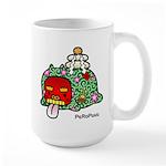 PeRoPuuu7 Large Mug