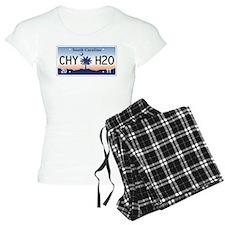 Chilly Water Pajamas