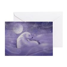 Gentle Winter Greeting Card