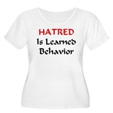 Unlearn Hate T-Shirt