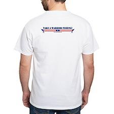 Angler Warrior Shirt
