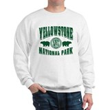 Yellowstone Established 1872 Jumper