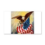 1776 SPIRIT OF™ Car Magnet 20 x 12
