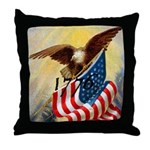 1776 SPIRIT OF™ Throw Pillow
