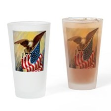 1776 SPIRIT OF™ Drinking Glass