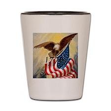1776 SPIRIT OF™ Shot Glass
