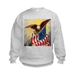 1776 SPIRIT OF™ Kids Sweatshirt
