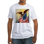 1776 SPIRIT OF™ Fitted T-Shirt