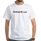 Rodrigo loves me Shirt