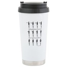 Hey Macarena! Travel Mug