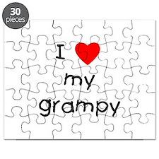 I love my grampy Puzzle
