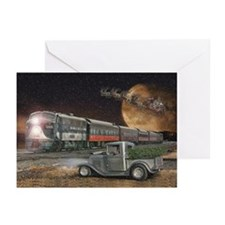 Rat Rod Studios Christmas Cards 21 (Pk of 10)