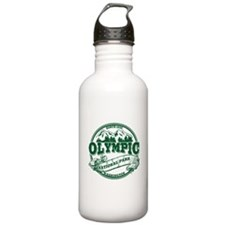 Olympic Old Circle Water Bottle