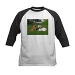 .the boys. Kids Baseball Jersey