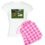 .the boys. Women's Light Pajamas