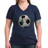 Irish soccer ball Shirt