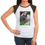 .sarcasti-cat. Women's Cap Sleeve T-Shirt