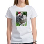 .sarcasti-cat. Women's T-Shirt
