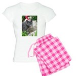 .sarcasti-cat. Women's Light Pajamas