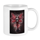 Christmas Fairy by Molly Harrison Small Mug