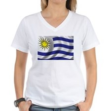 Flag of Uruguay Shirt