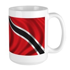 Flag of Trinidad and Tobago Mug