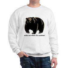 Wake Me Sweatshirt