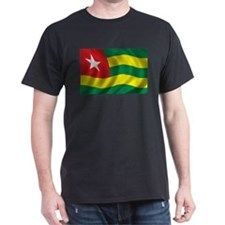 Flag of Togo T-Shirt