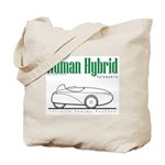 Velomobile Tote Bag