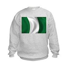 Flag of Nigeria Sweatshirt