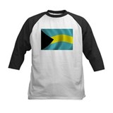 Flag of Bahamas Tee