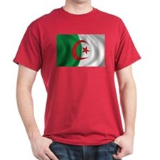 Flag of Algeria T-Shirt